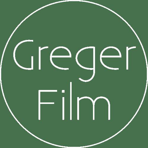 Greger Film Logo