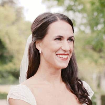 Melanie R. Hochzeitsvideo Testimonial